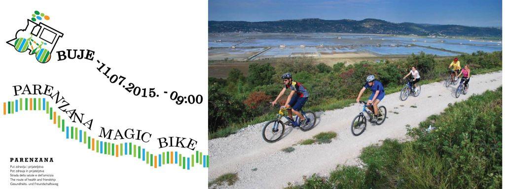 Parenzana magic bike